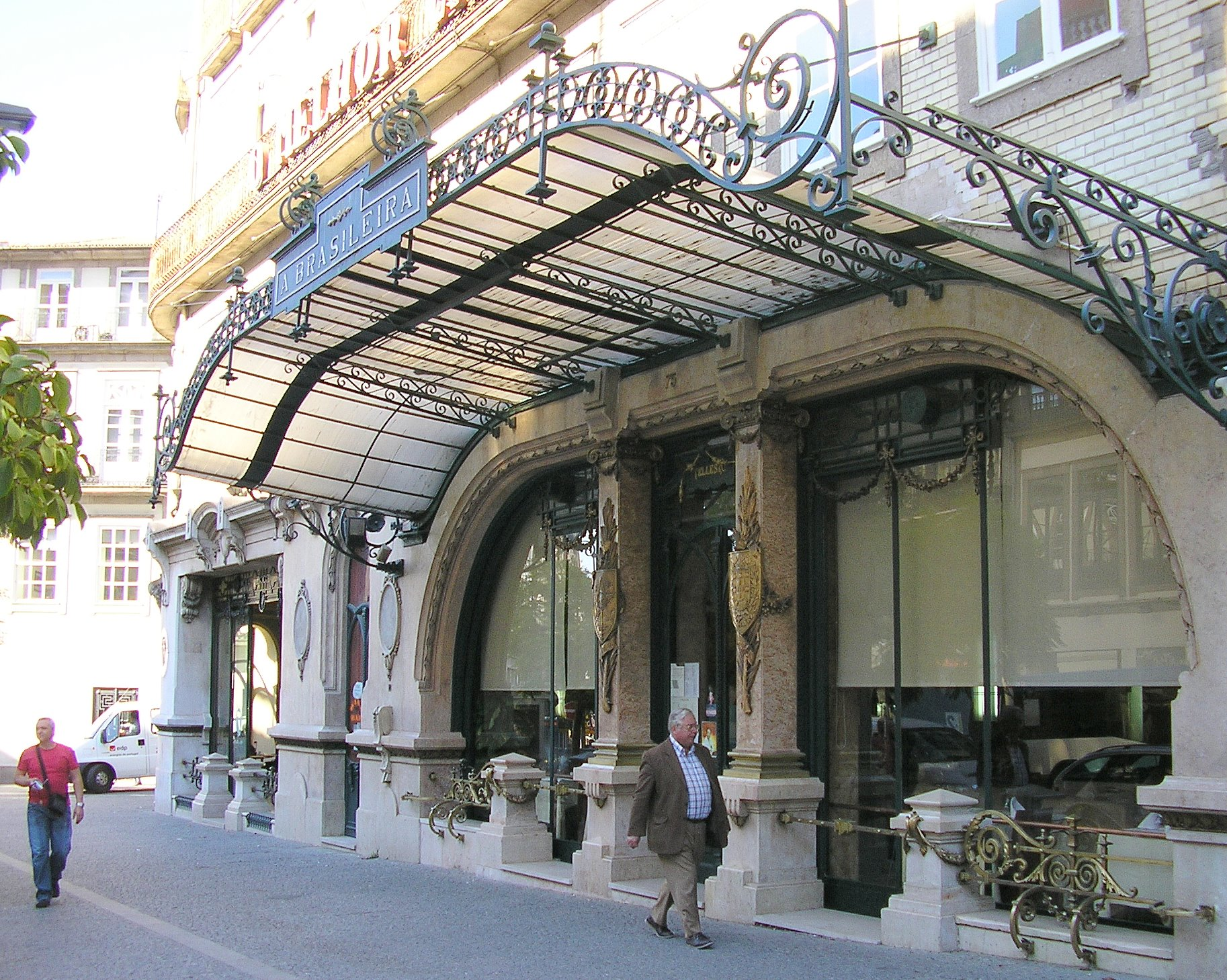 Cafe De Marco Early Bird Menu