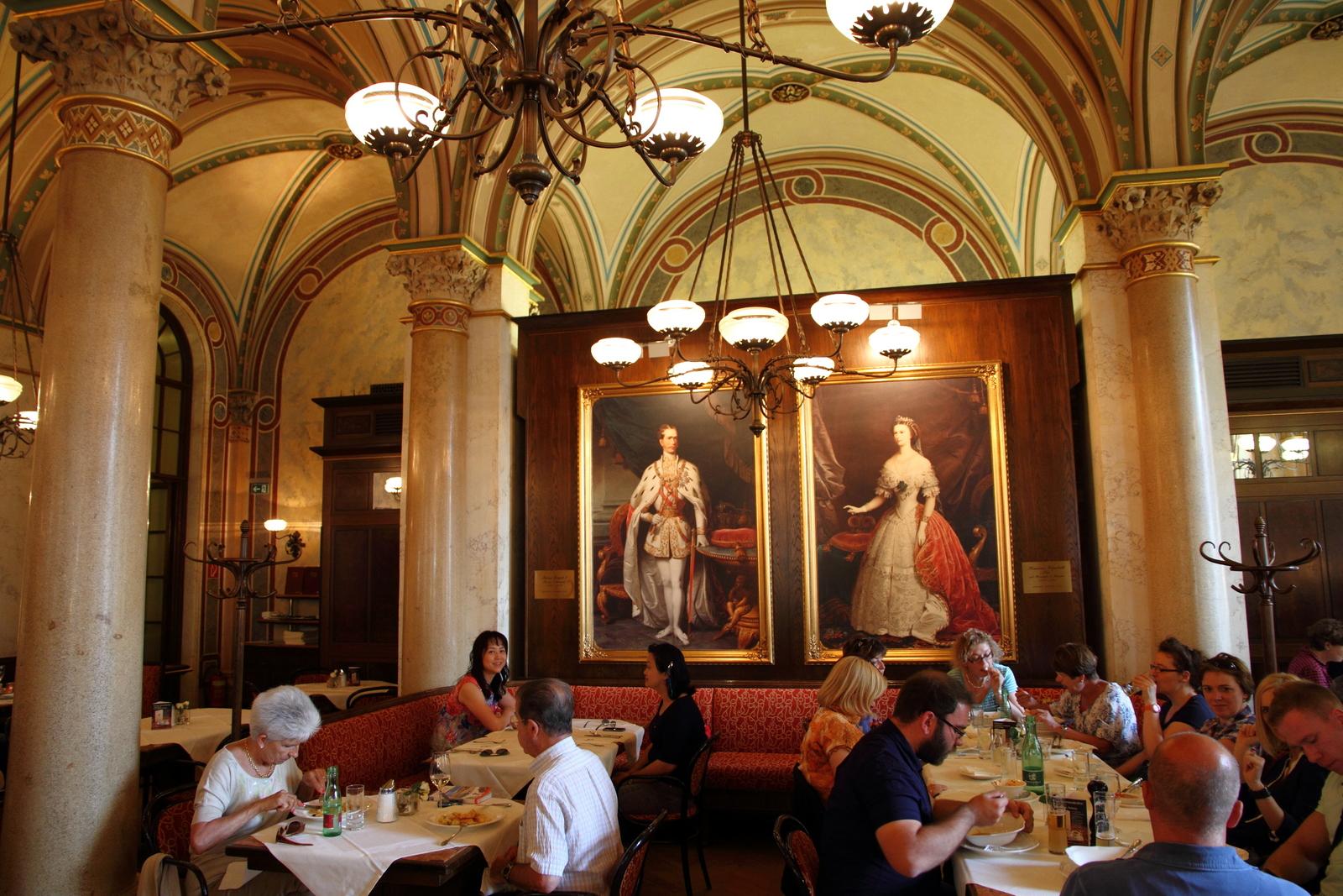 Interior Design Vienna Austria