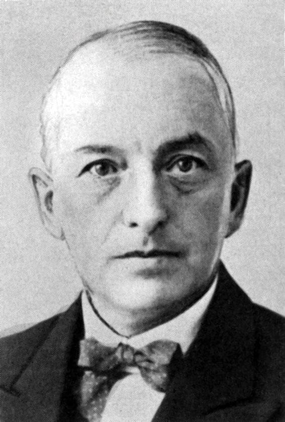 image of Carl Emil Christian Bonnevie