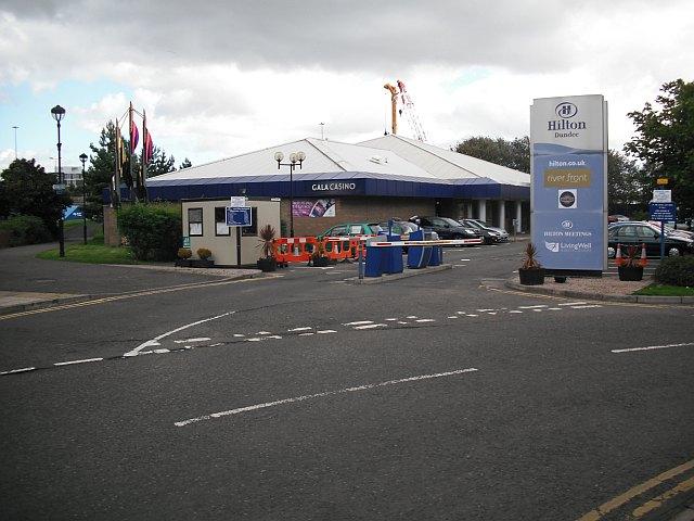 Casino Dundee | Grosvenor Casino Dundee