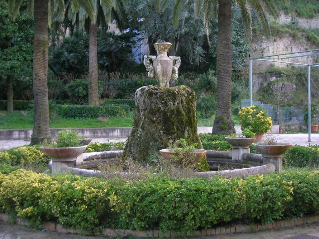 Castellammare Di Stabia Hotel Villa Serena
