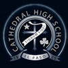 Cathedral High School El Paso logo.jpg