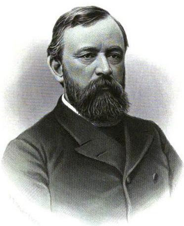 Charles H . Sawyer