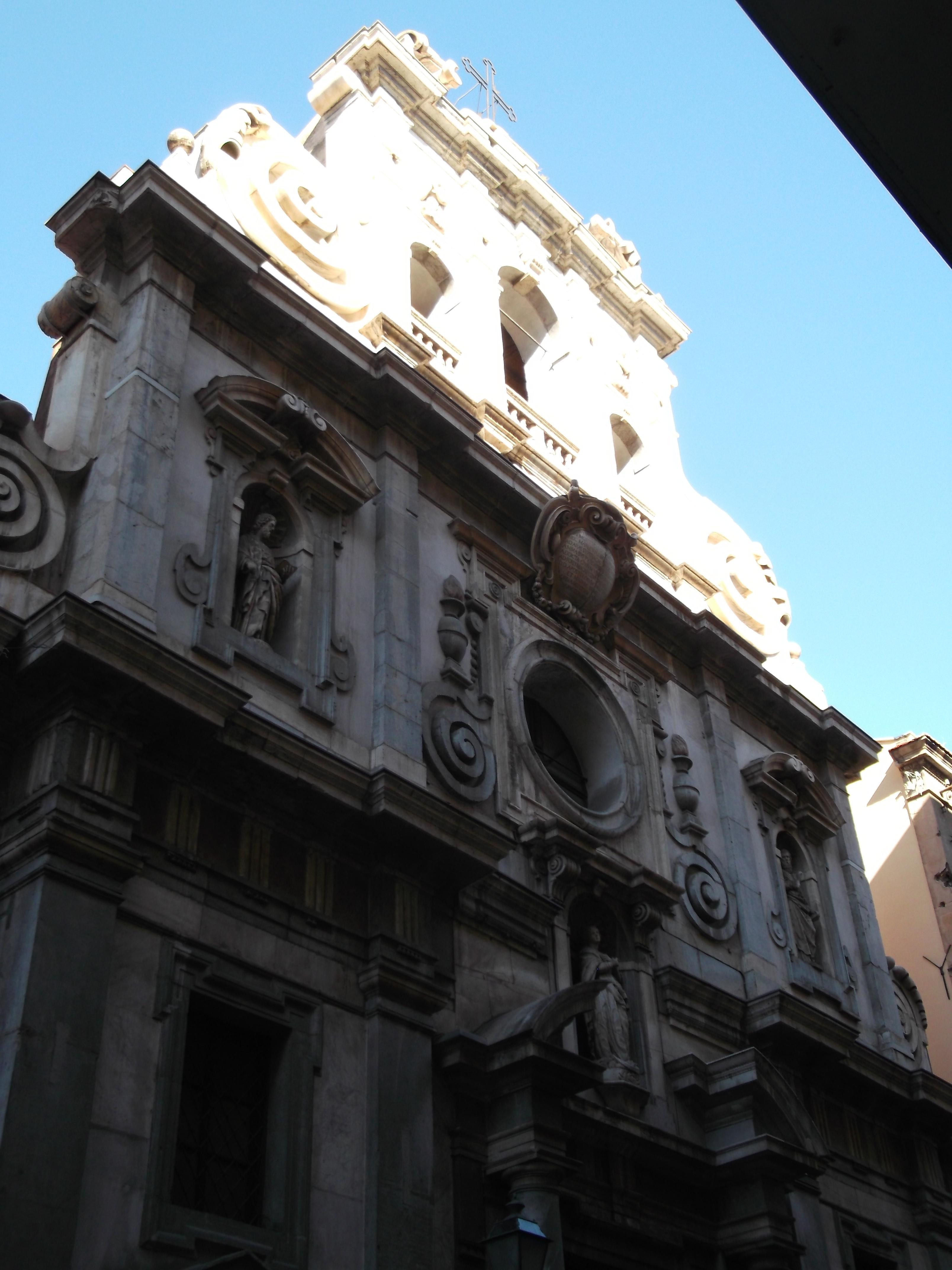 San Matteo al Cassaro - Wikipedia
