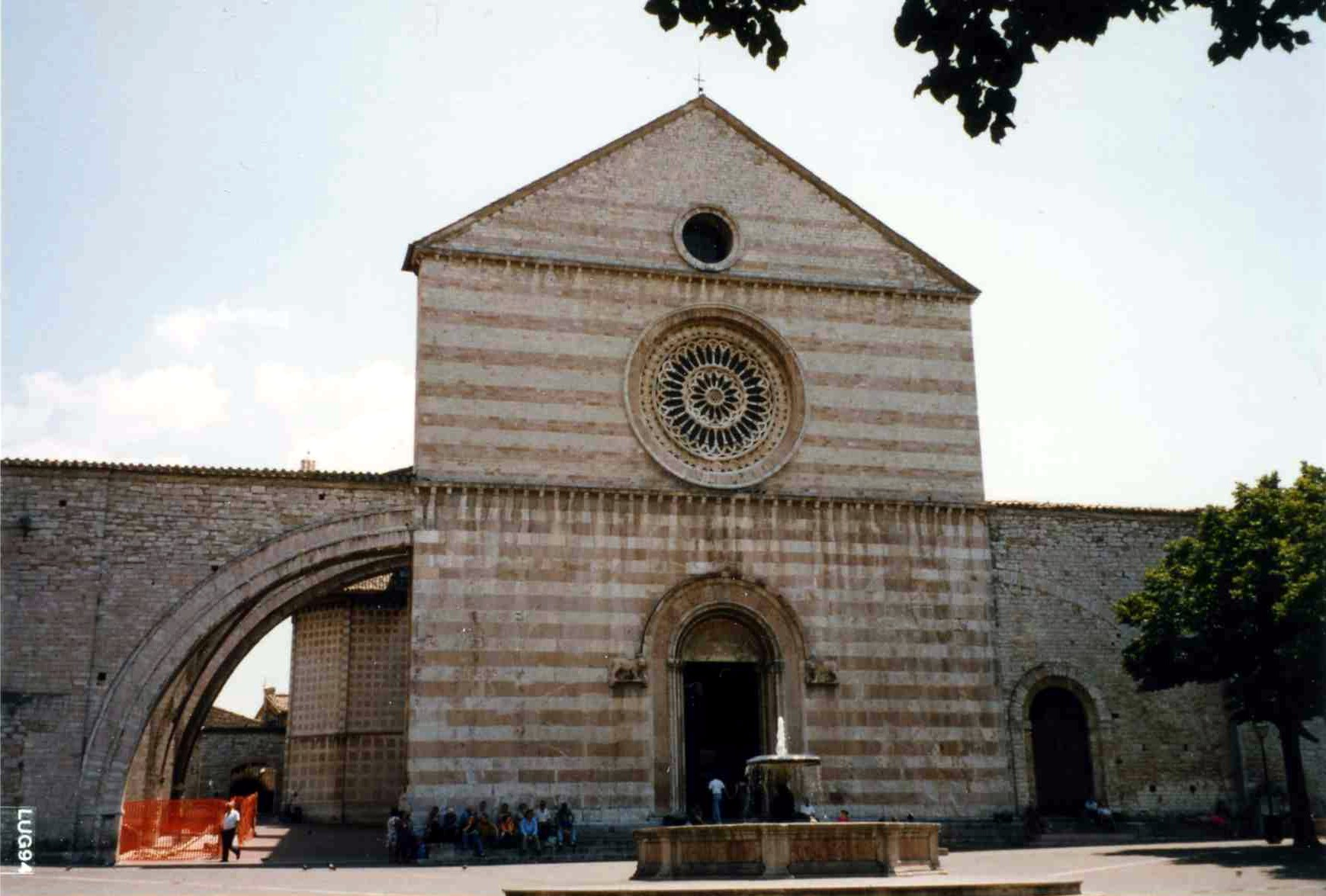 Image Result For Santa Chiara