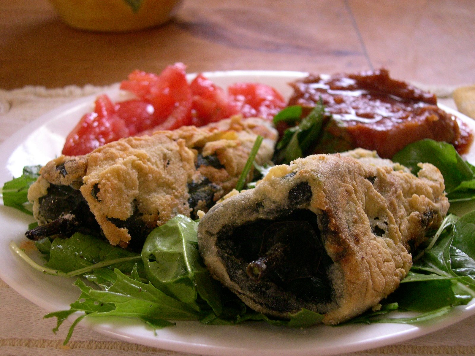 Chile Relleno Wikipedia