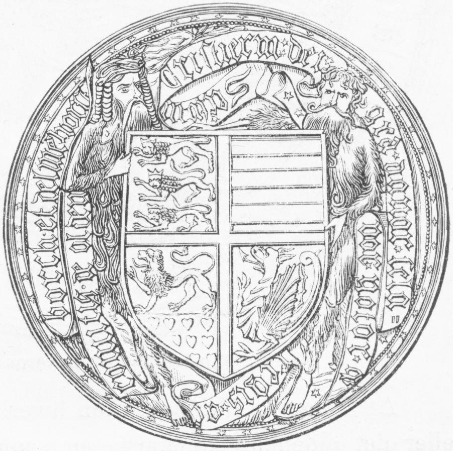 File:Christian den Førstes sekret 1449.png