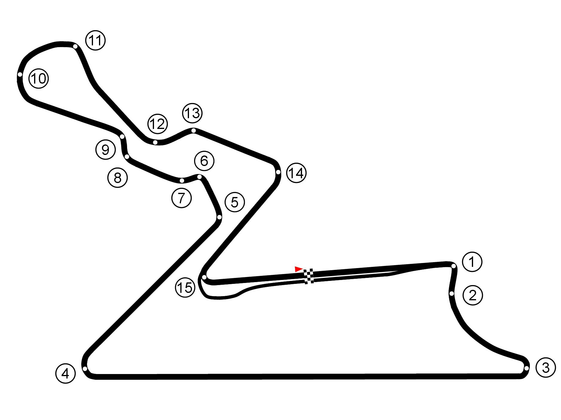 Gran Premio da India