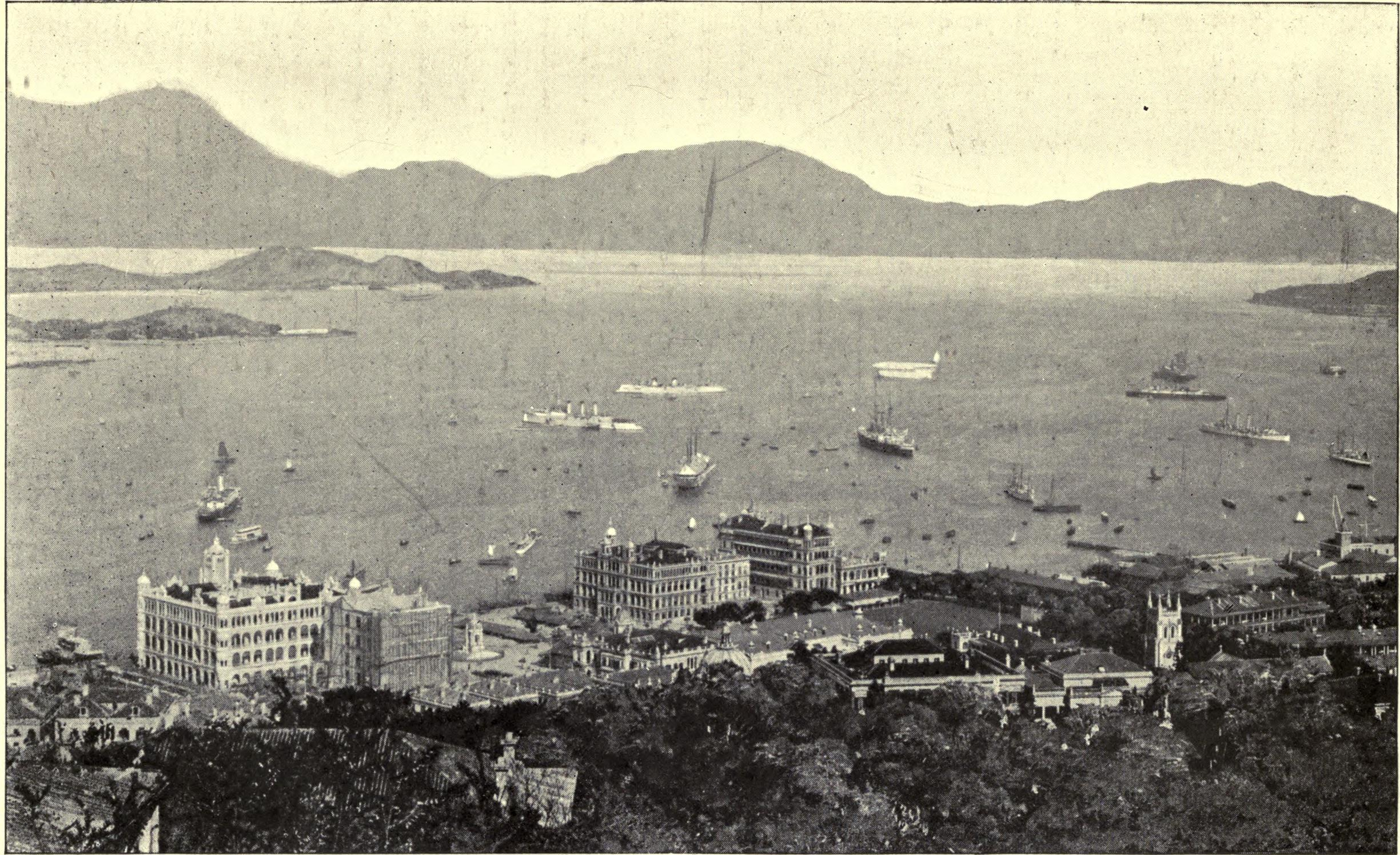 an introduction to the history of hong kong Introducing hong kong, special administrative region of the peoples republic of china.