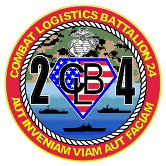 Combat Logistics Battalion 24 - Wikipedia