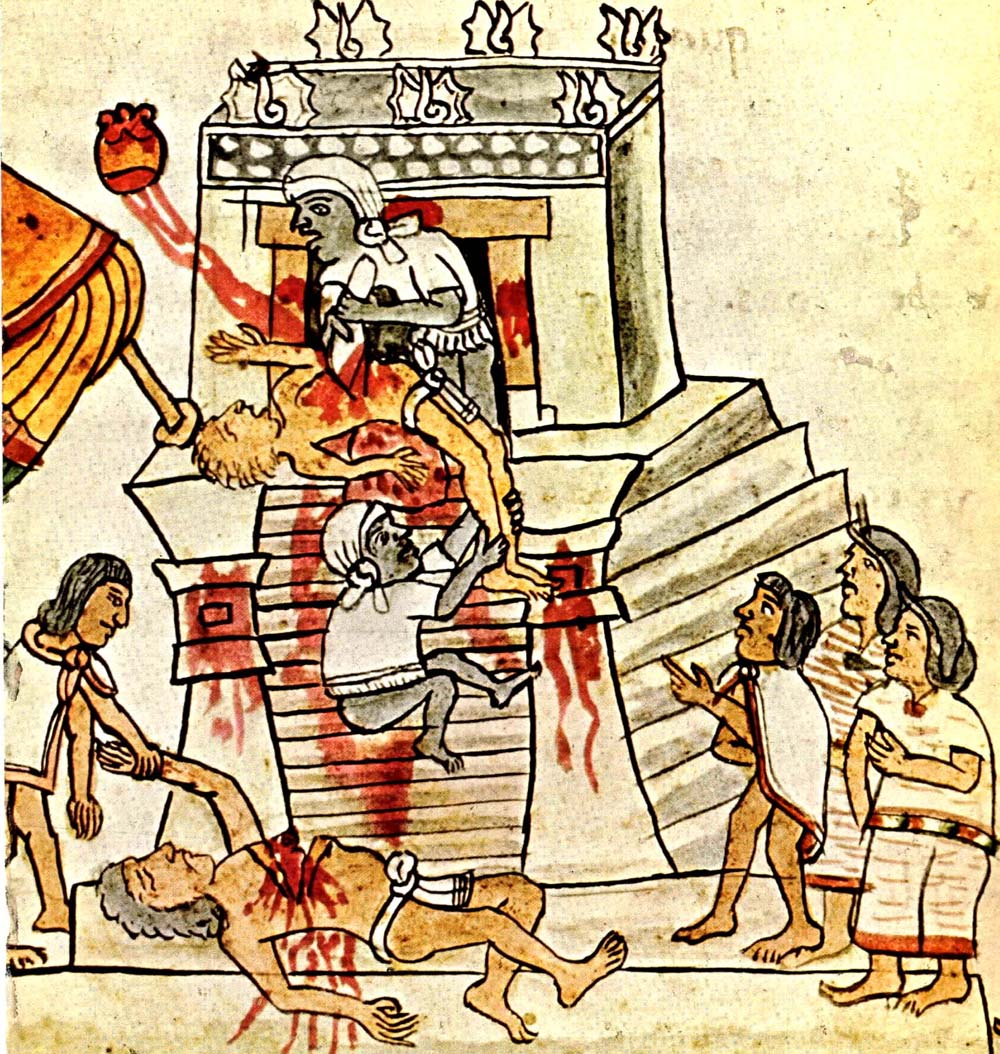 The Aztecs | Anti-Social Studies: A History Podcast + Blog Source: See page for author [Public domain], via Wikimedia Commons