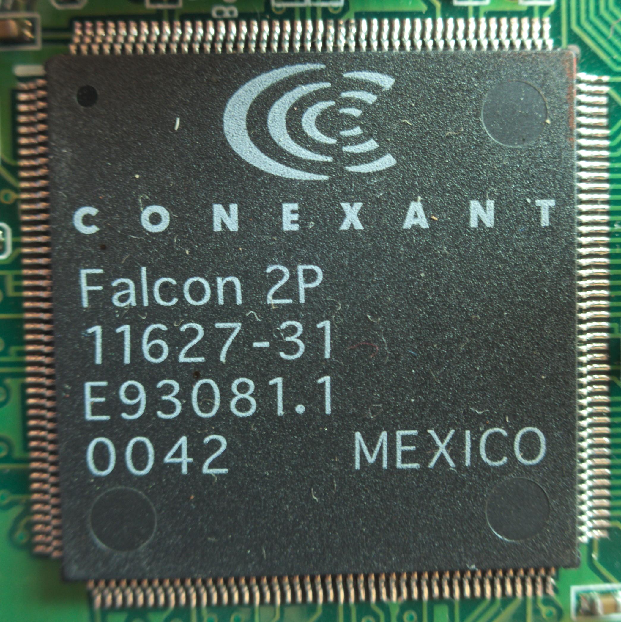CONEXANT FALCON 2P WINDOWS 7 64BIT DRIVER