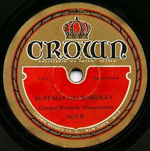Crown Records (1930s label) - Wikipedia
