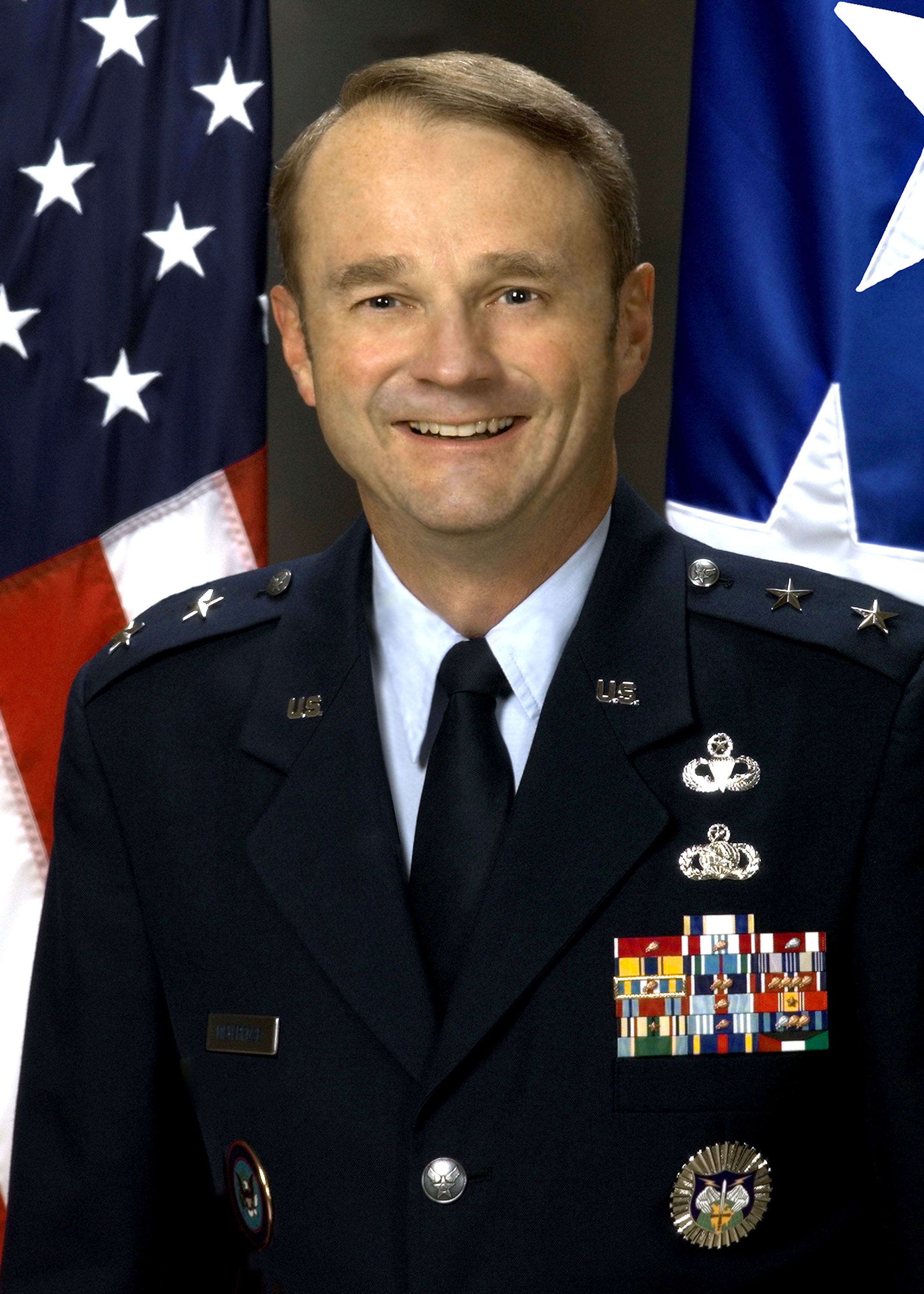 Major General (Ret.) Dale W. Meyerrose