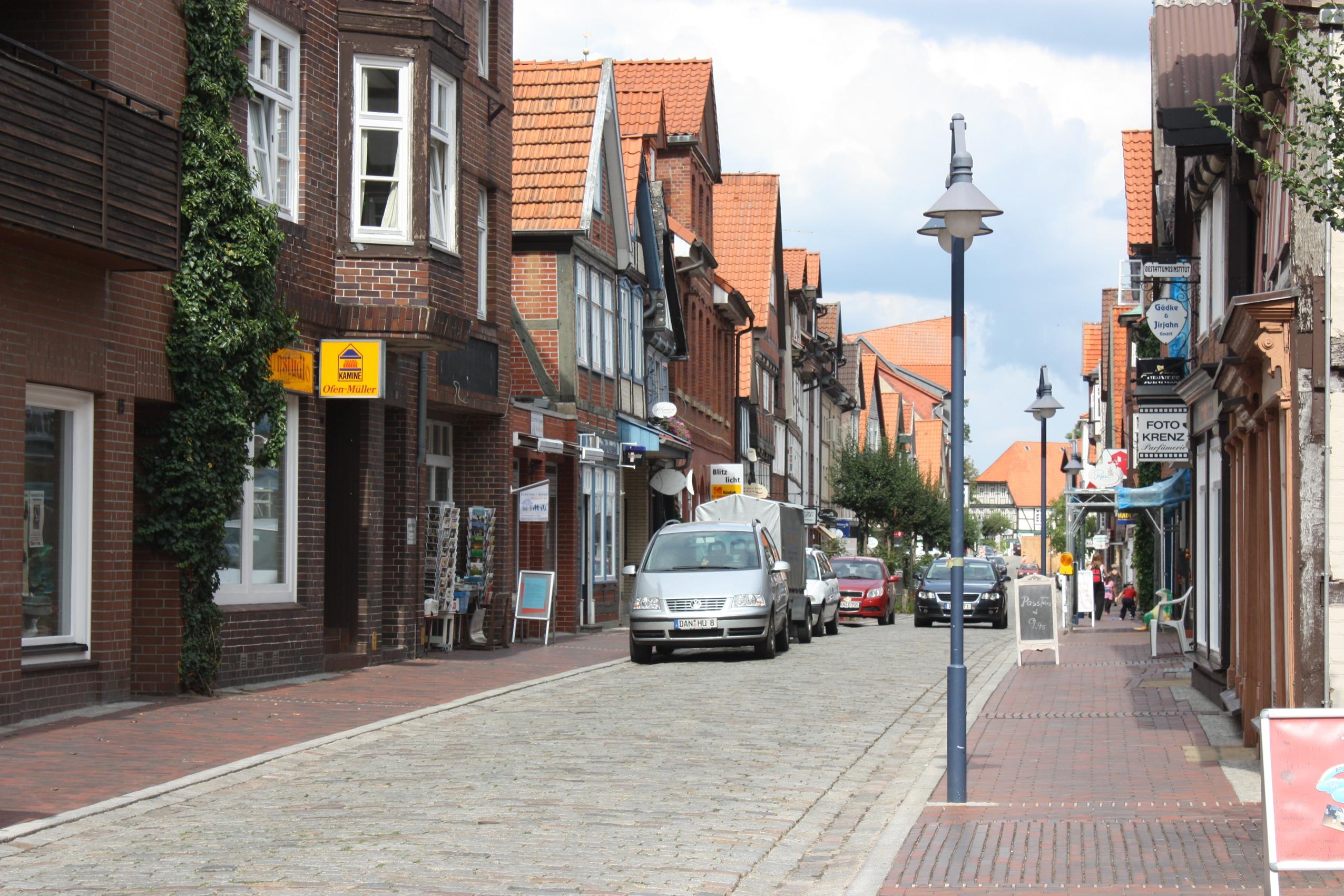 Dannenberg Elbe