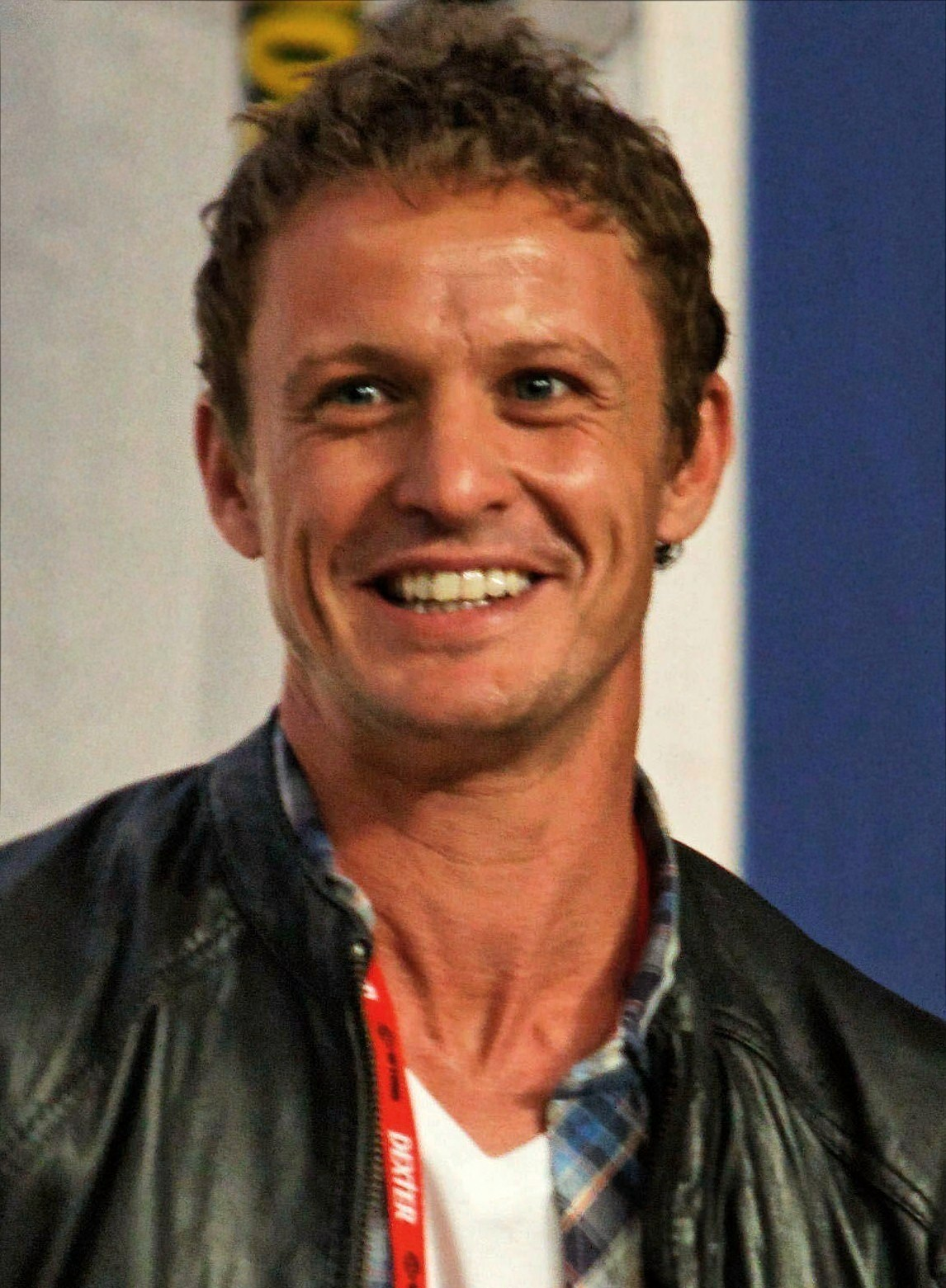 david lyons height