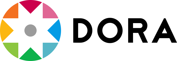Declaration on Research Assessment (DORA) logo