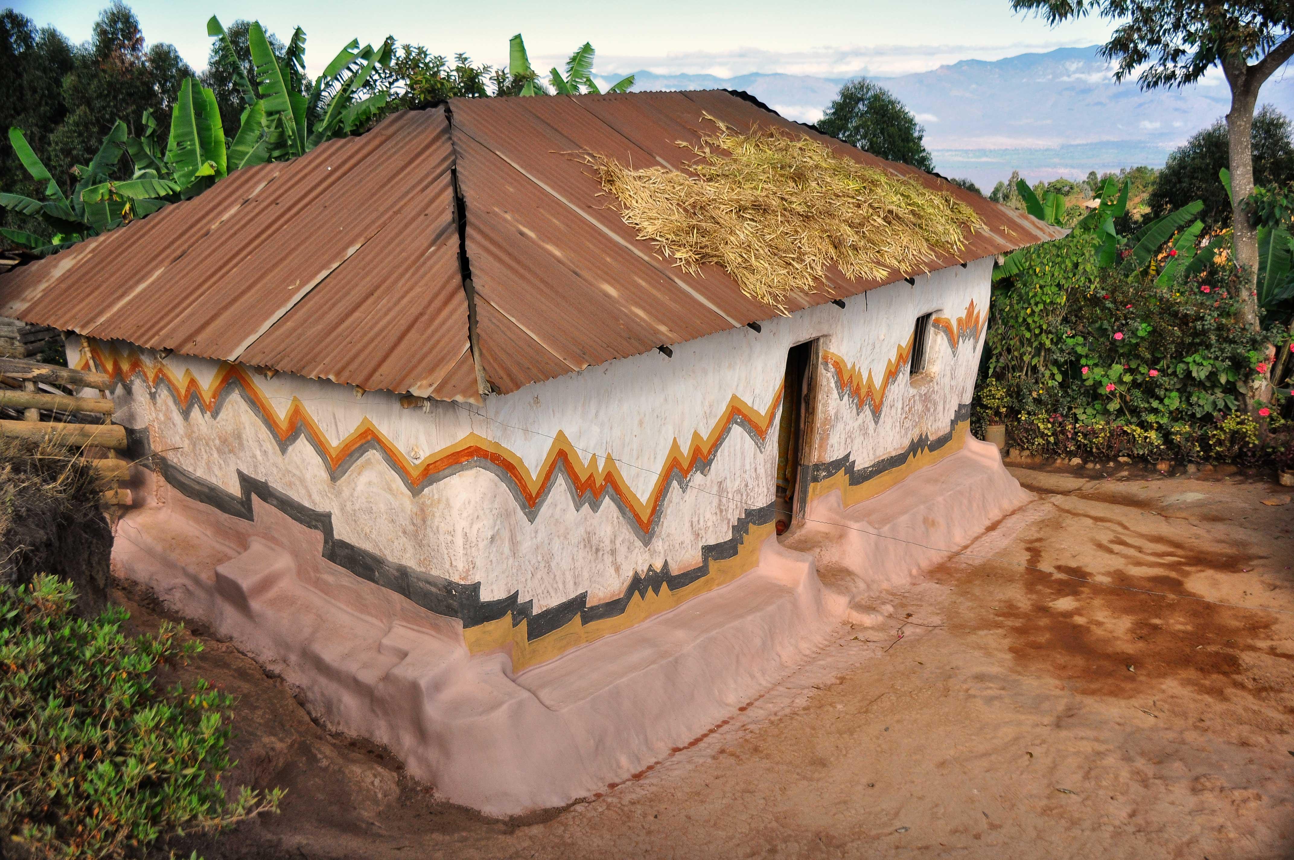 File Decorative House Tanzania 10165518704 Jpg Wikimedia Commons