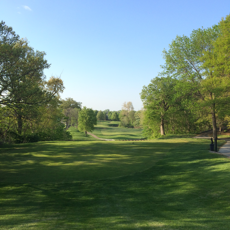 Deer Creek Golf Course - Wikipedia
