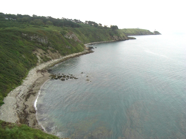 Doldrum Bay, Howth - geograph.org.uk - 518810