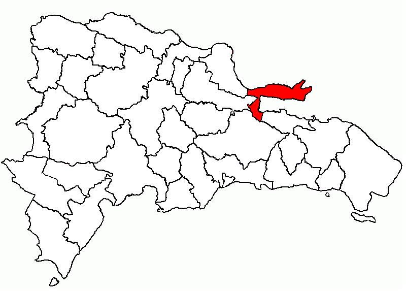 Samaná Peninsula Wikipedia