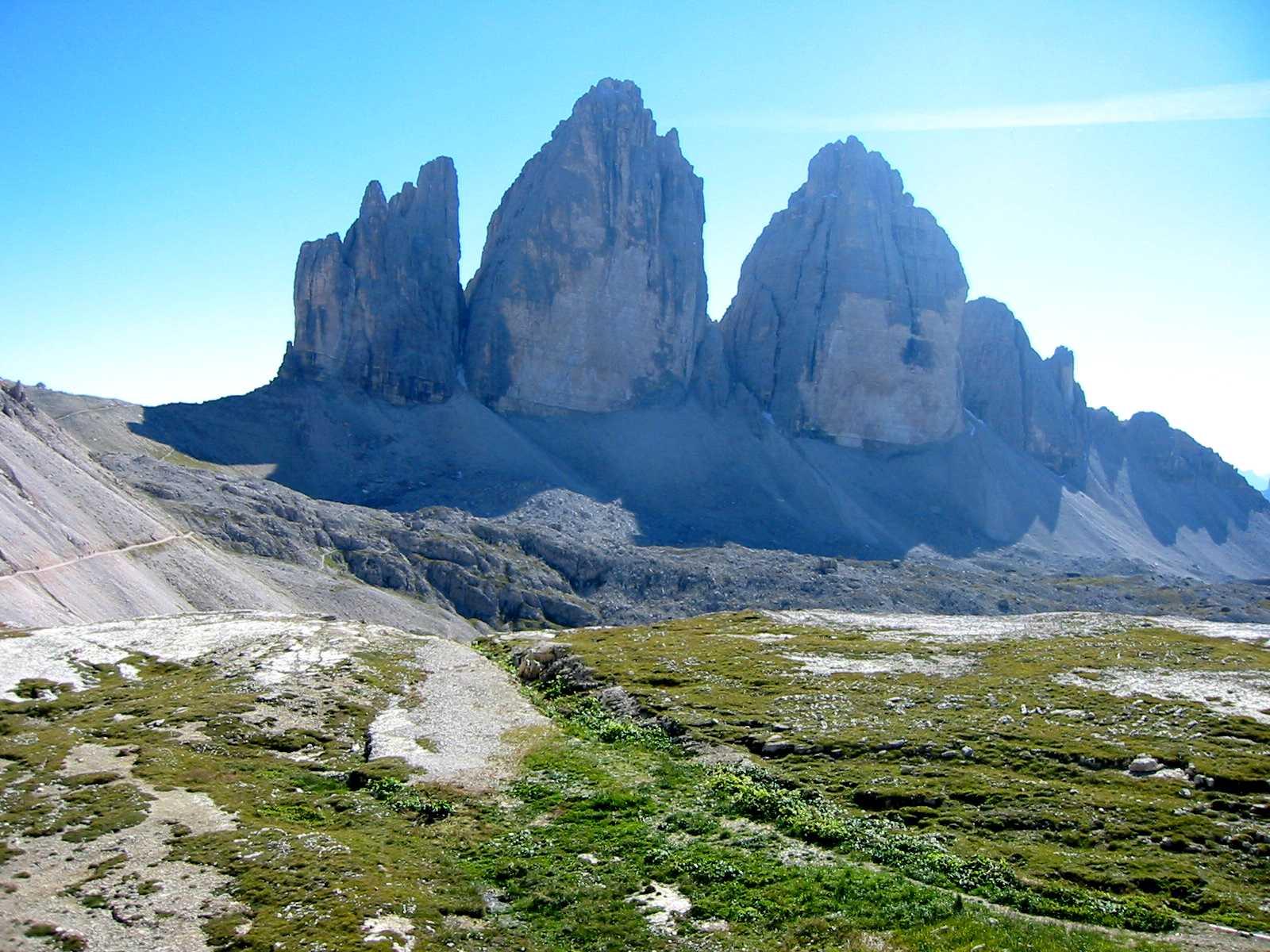 Dolomites wikidata - Immagini da colorare delle montagne ...