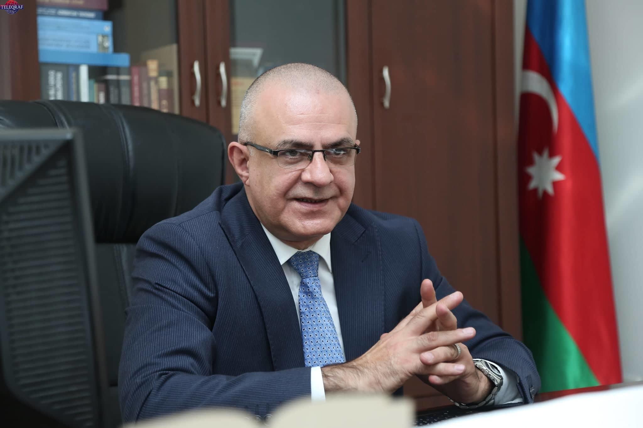 Elçin Mirzəbəyli — Vikipediya
