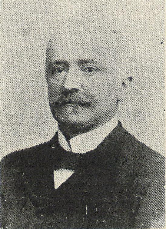 Salvador Sanfuentes