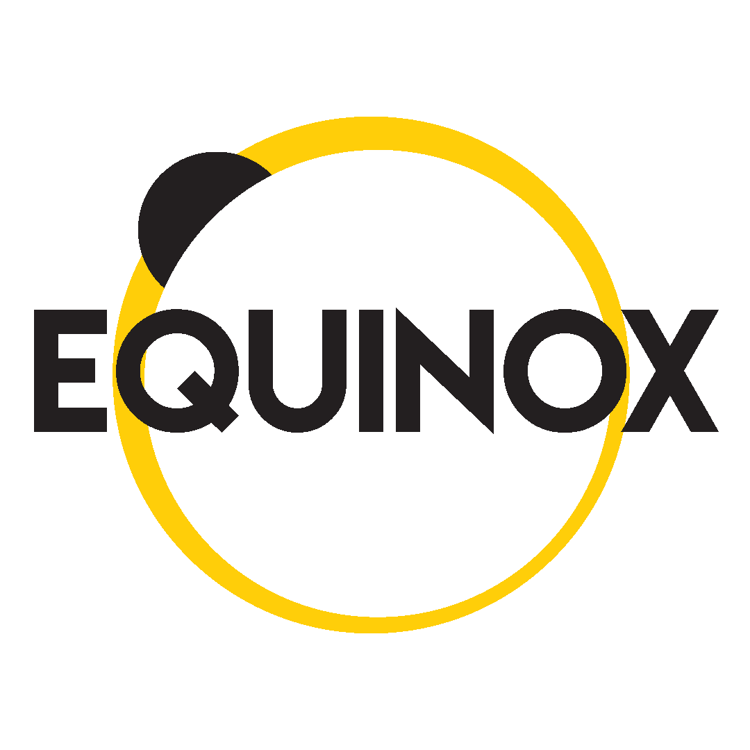 File:Equinox-Logo-Wit-1080 png - Wikimedia Commons