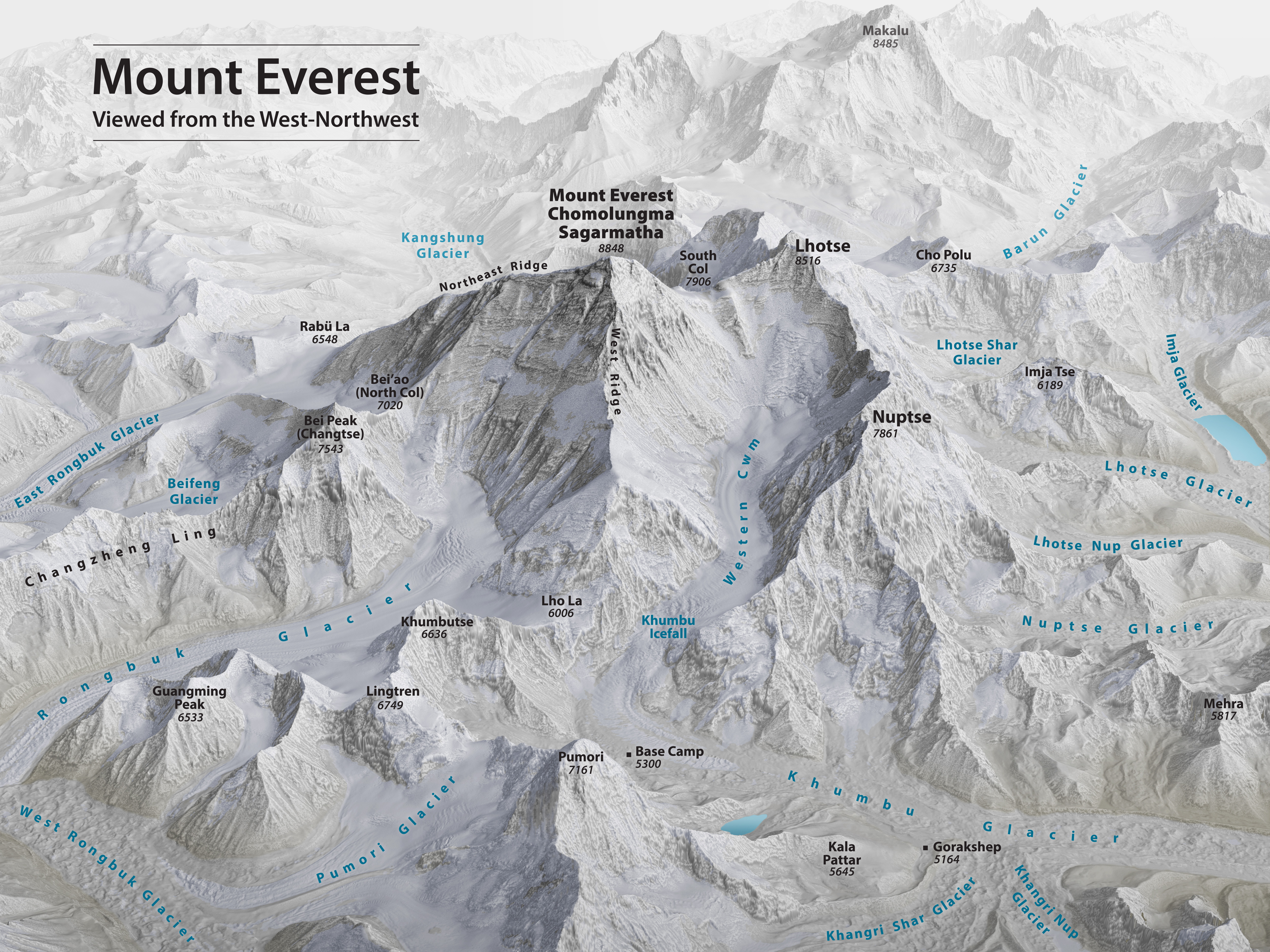 Picture of: Timeline Of Mount Everest Expeditions Wikipedia