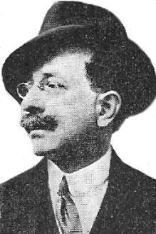 Fernando Periquet Zuaznábar.