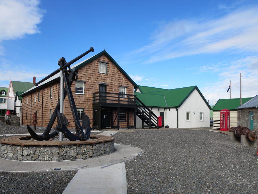Картинки по запросу Historic Dockyard Museum в Stanley фото