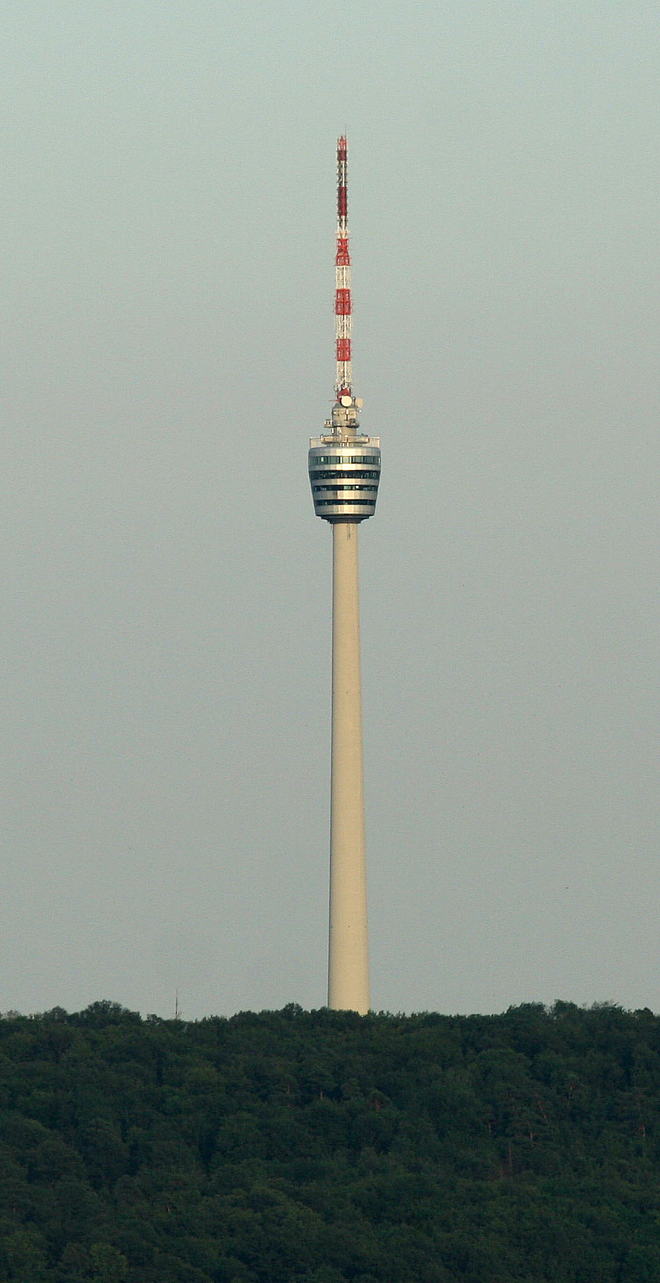 Fernsehturm Stuttgart Eintrittspreis