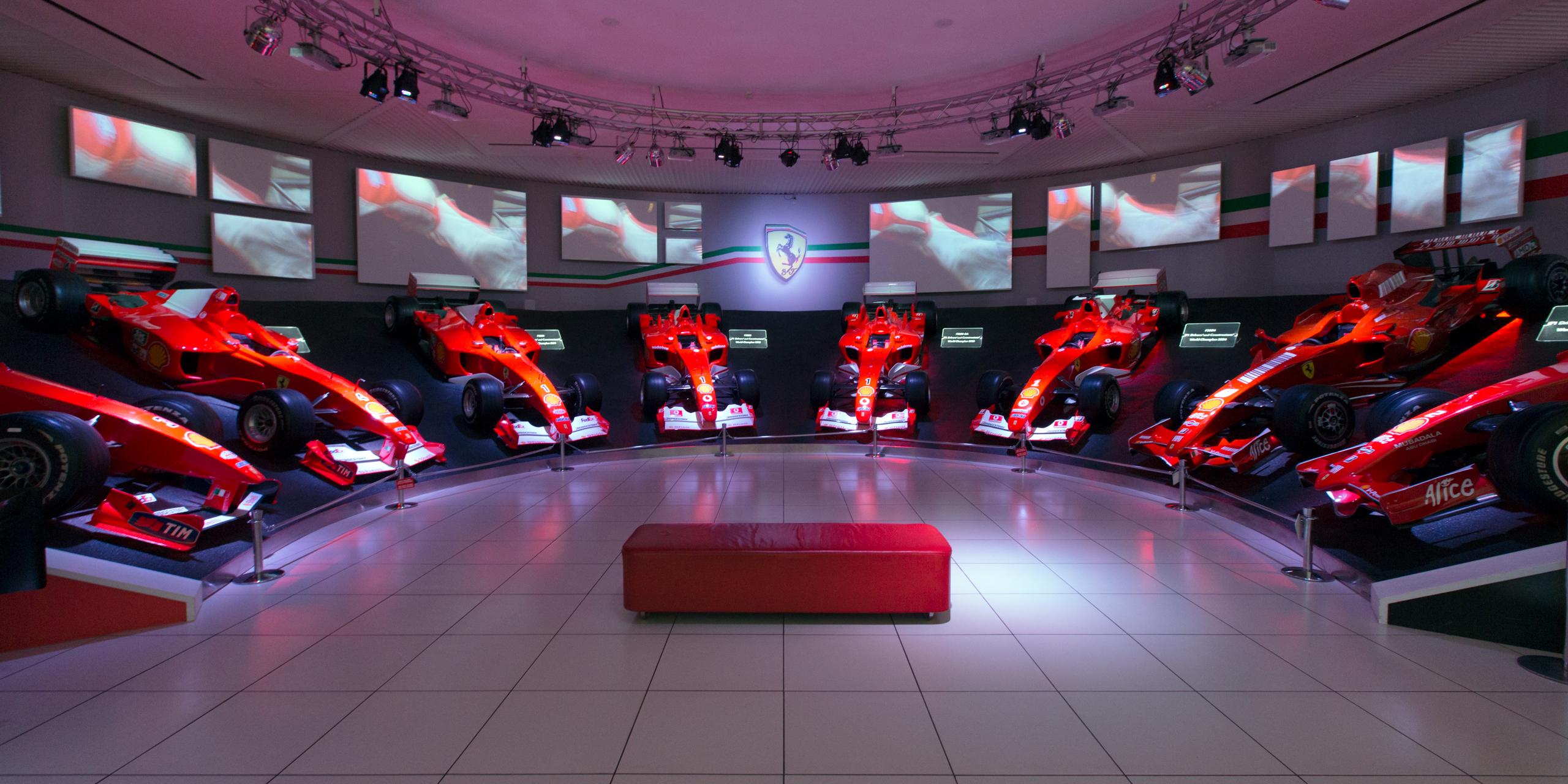 Alfa romeo italy museum 11