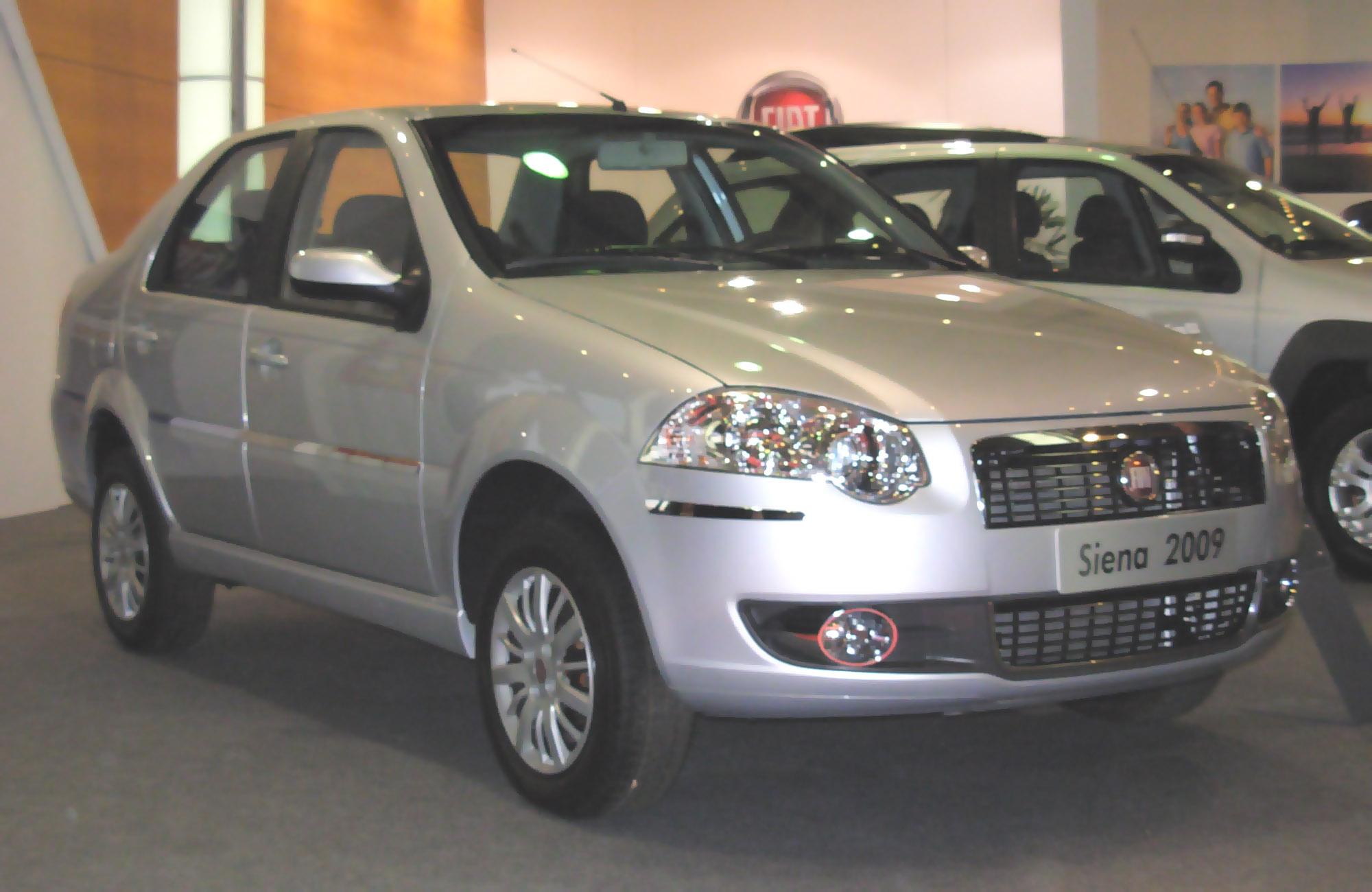 Fiat siena casablanca occasions  Trovit