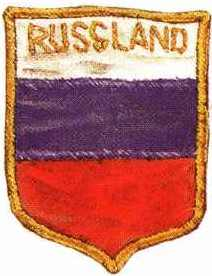 First Russian National Army