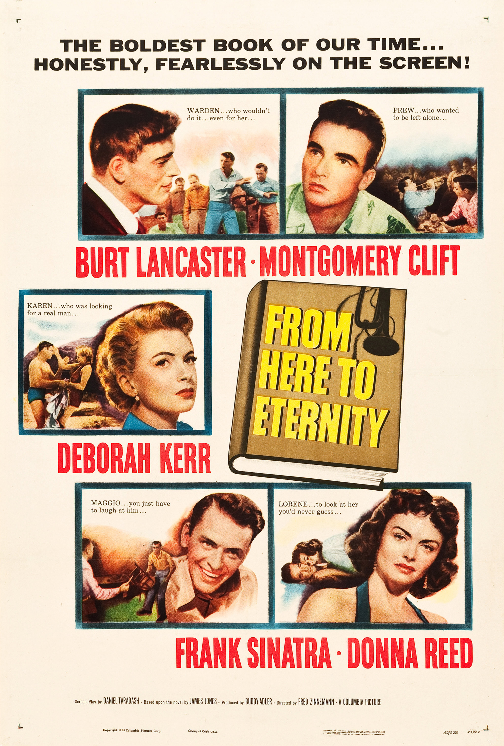 From Here To Eternity Wikipedia