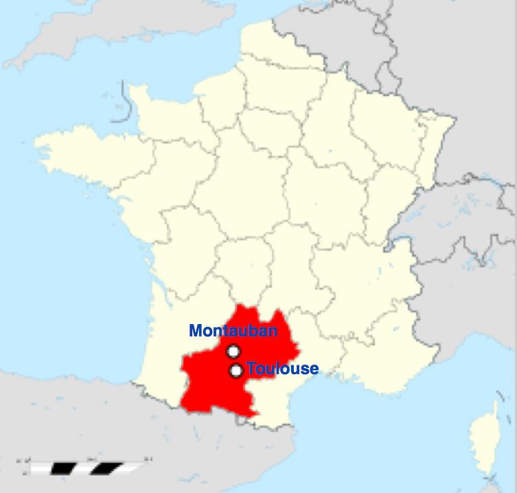 montauban-france