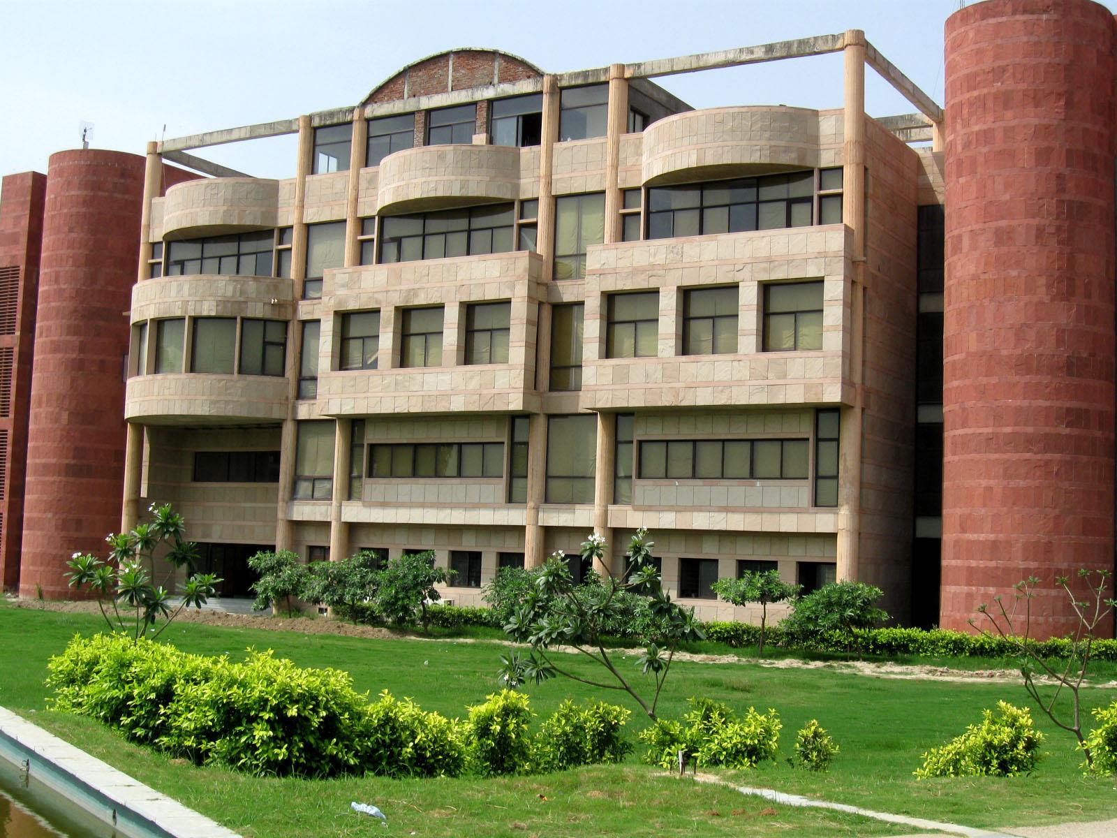 Galgotias college of engineering technology