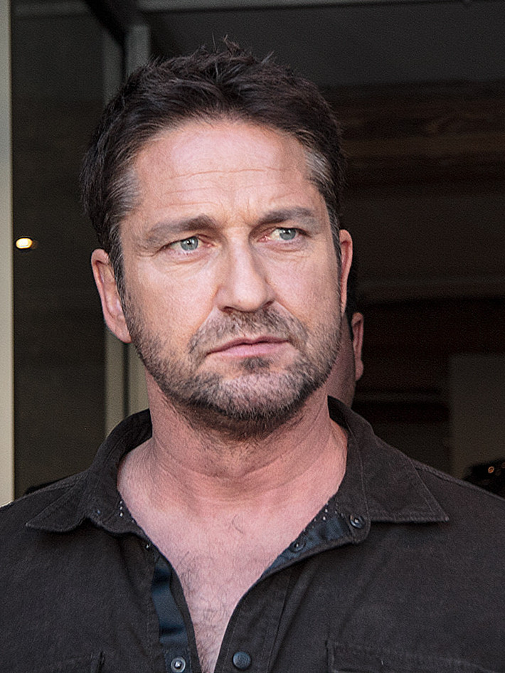 gerard butler - the phantom of the opera