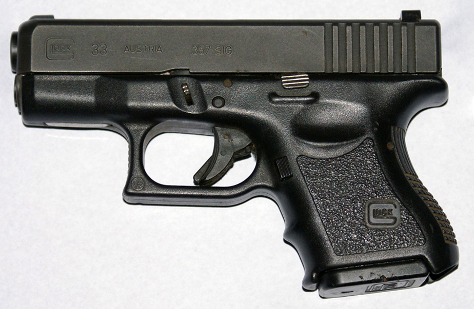 While there are many Glock Glock 18
