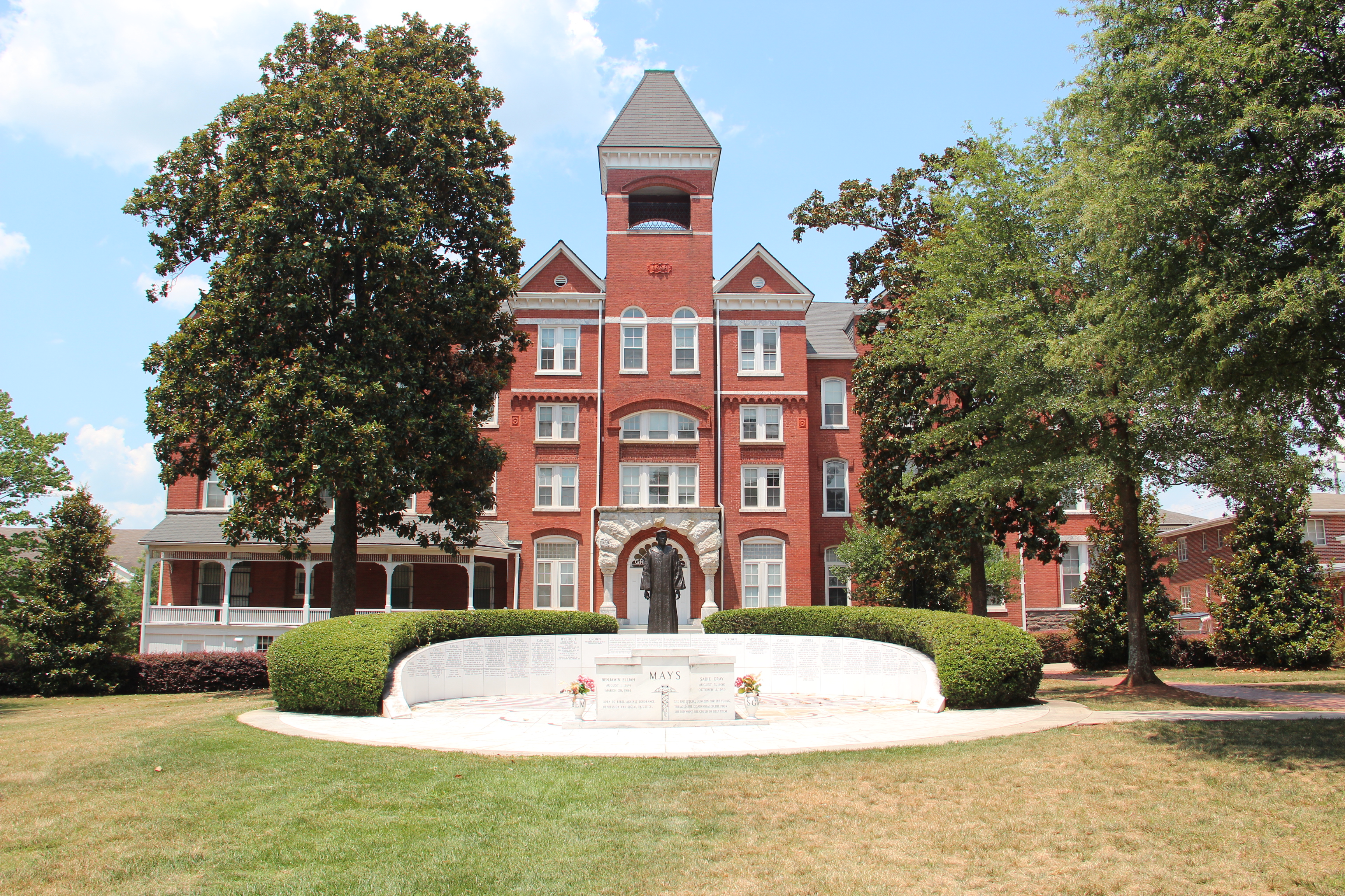 Morehouse College 28