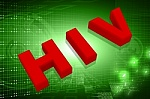 HIV jákvæður
