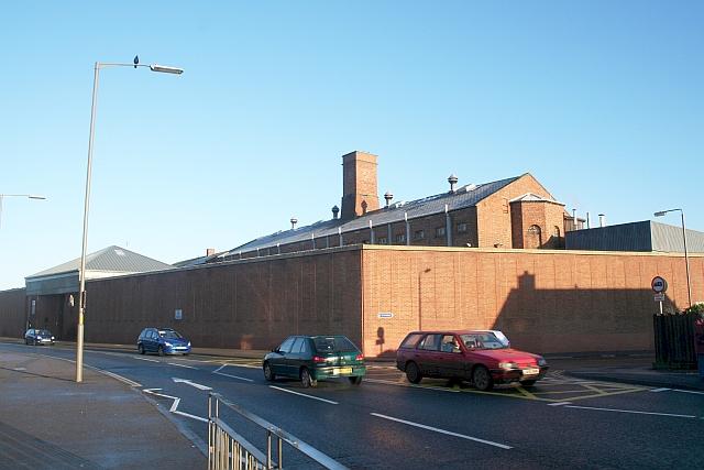 HM Prison Northallerton - Wikipedia House Plans