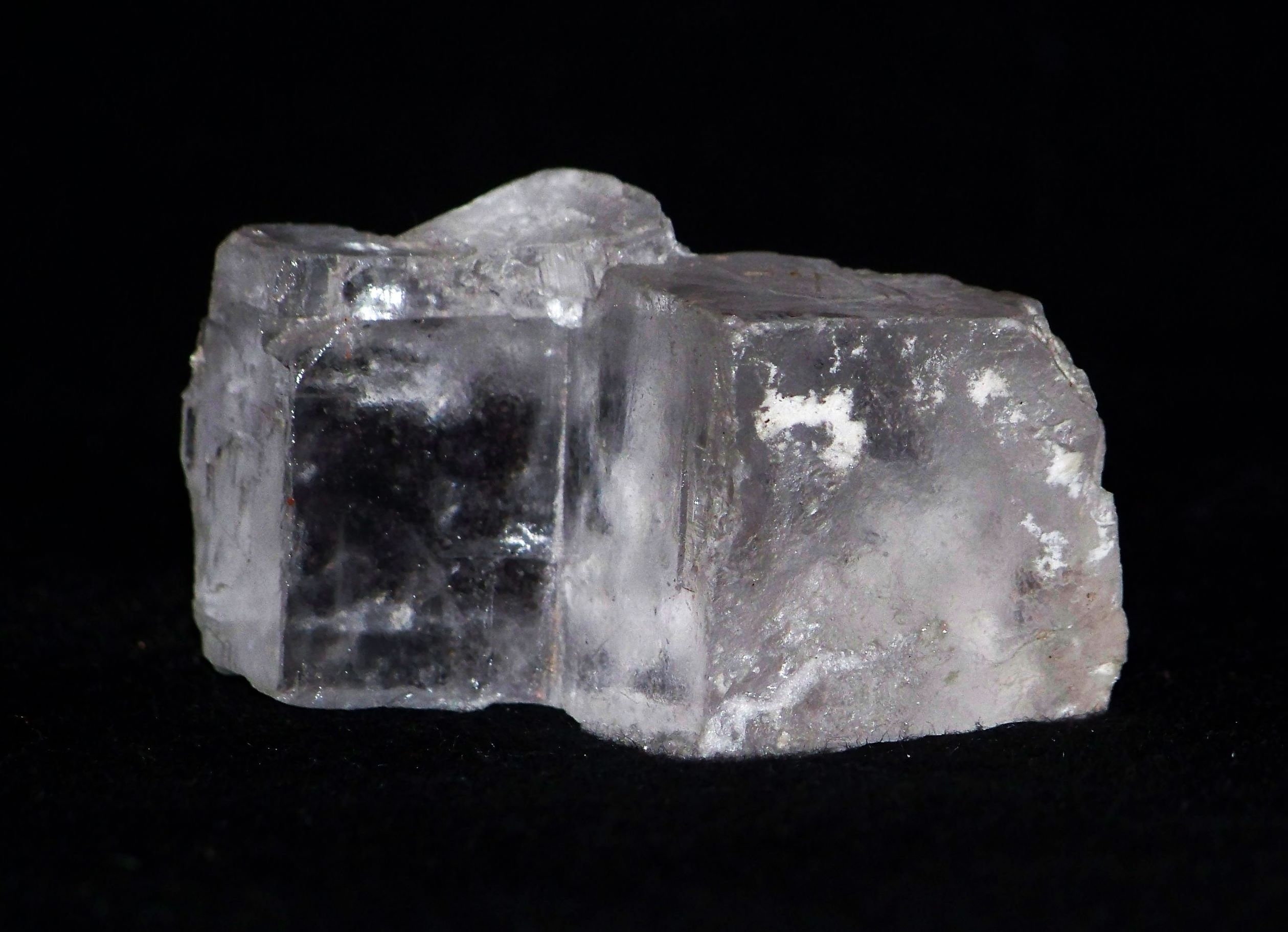 No Crystals Are Formed When Solution Reaches Room Temperature