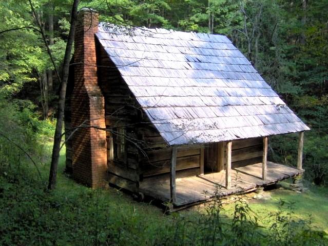 File:Hannah-cabin-cataloochee.jpg - Wikimedia Commons