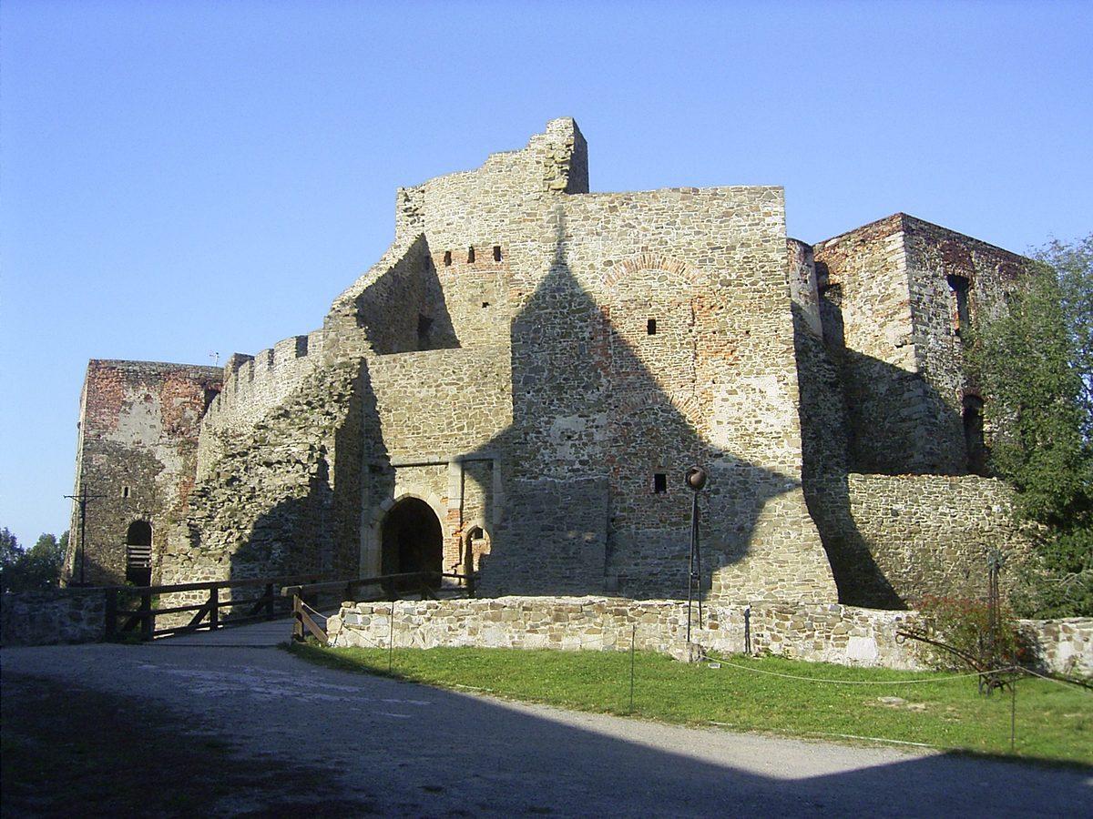 Hradní palác