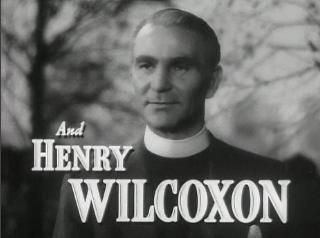 Henry Wilcoxon actor of British West Indian origin