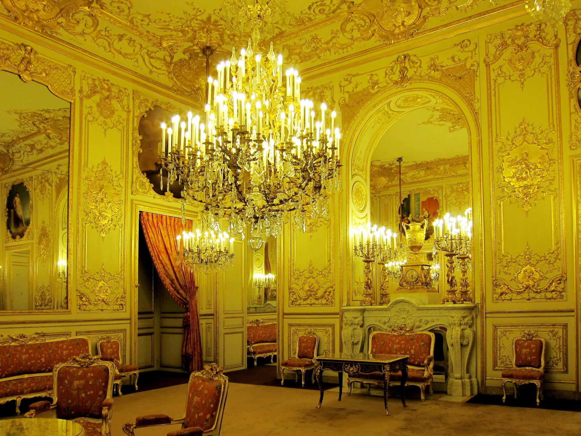 Hotel De Bourbon