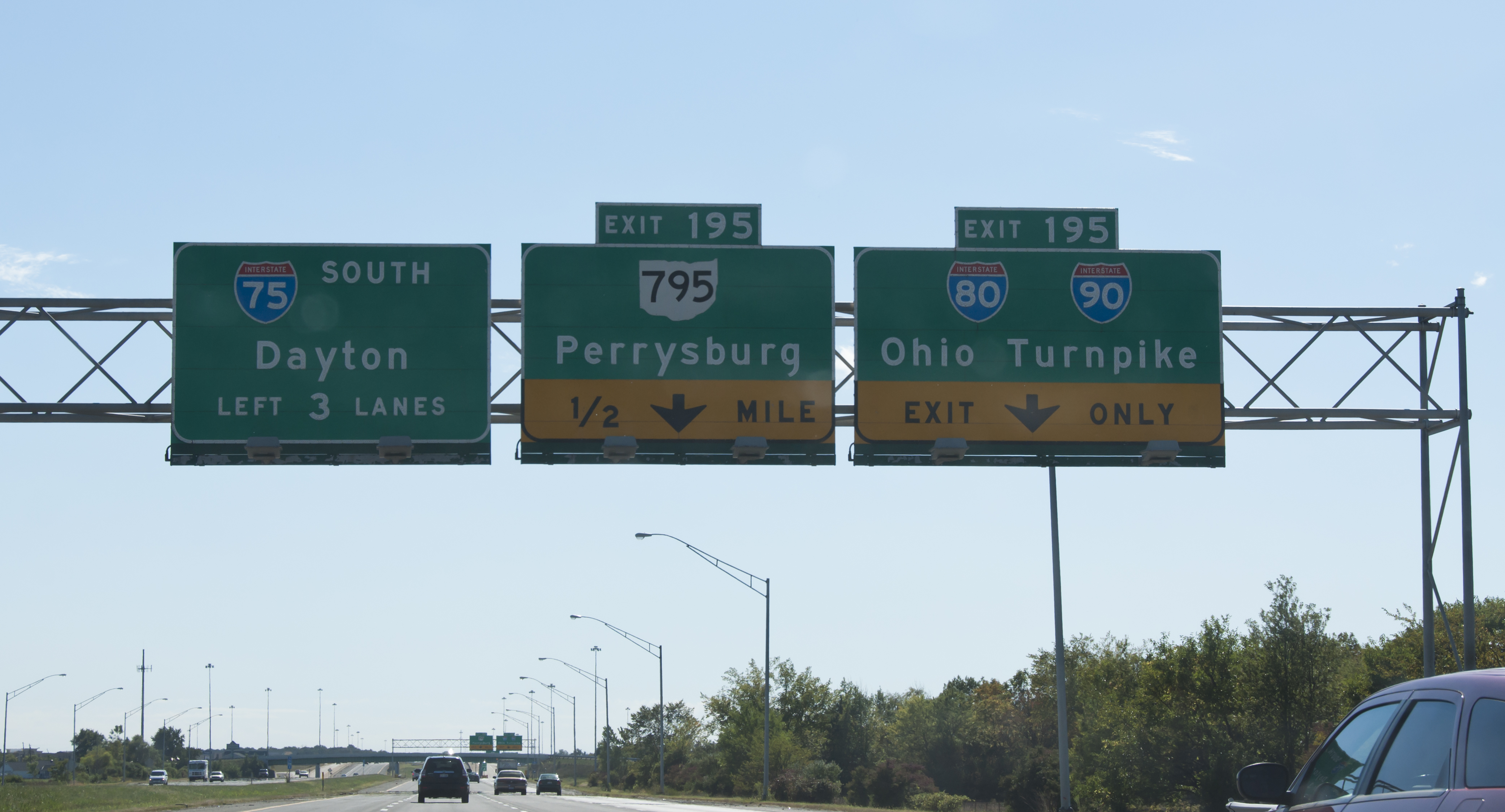 Interstate 75 in Ohio Wikiwand